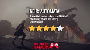nier automata 2017 free cracked pc download review setup u0026 gameplay