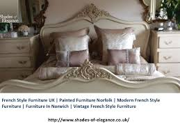 French Style Furniture UK Painted Furniture Norfolk Modern French - Bedroom furniture norfolk