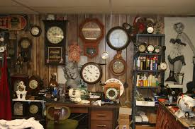 repairing antique clocks from the carolina bed and breakfast