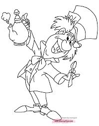 drawn alice wonderland alicein pencil color drawn