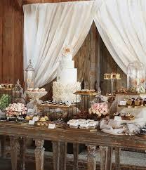 Candy Table For Wedding Best 25 Desert Bar Ideas On Pinterest Bridal Shower Foods
