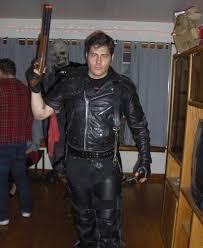 Mad Max Halloween Costume Max Rockatansky Mad Max Garizard Acparadise