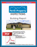 sample house inspection report how safe is your pool perth building inspections