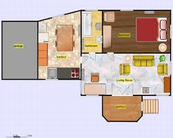 Best Free Floor Plan Drawing Software by Floor Plan Maker Free Excellent Modern House Plan Designs Free