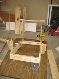 How To Build An Adirondack Chair Pallet Adirondack Chair 46 Steps With Pictures