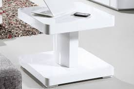 white gloss side table amazing white gloss side table with small white high gloss side