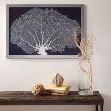 birch lane coral framed print i for the home pinterest print