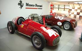 museo ferrari the red legend ferrari museum tour with lunch florence headout