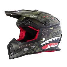 flat black motocross helmet helmets o u0027neal usa
