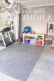 small home gym ideas basement basement gym flooring cool home design simple and