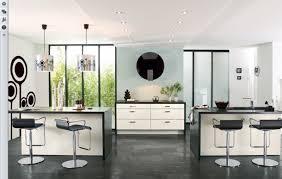 Modern Kitchen Wall Art - 23 very beautiful french kitchens