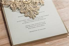 gold wedding invitations gold glitter wedding invitations weareatlove