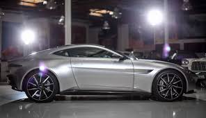 aston martin concept cars aston martin design director marek reichman on the db10