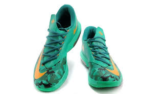 kd 6 easter discount nike kd 6 easter mens basketball shoes light lucid green