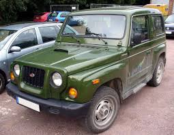 mini jeep body kia retona wikipedia