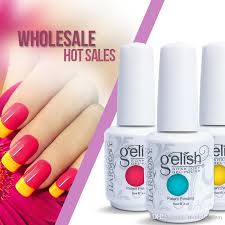 brand harmony gelish fabulous french trio kit gelish nail polish