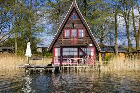 Mieten Haus Das Haus Am See Entspannung An Der Mecklenburger Seenplatte