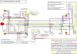 vespa 125 wiring diagram free vespa parts diagram wiring diagram