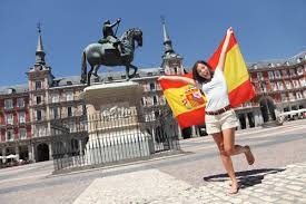 spain s hotels and tourist spots becoming more