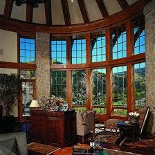 Tudor Style Windows Decorating Home Style