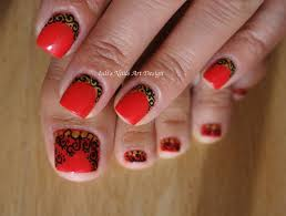 red french tip nail art best nail 2017 eye candy nails training