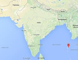 island on map where is havelock island on map india easy guides