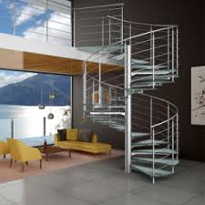 Curved Stairs Design China Curved Glass Spiral Staircase Design Villa Indoor Spiral