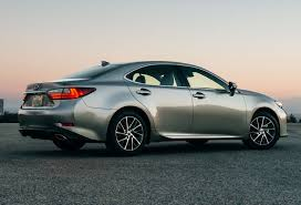 lexus hybrid sedan 2015 here u0027s your 2016 lexus es facelift north america 49 photos