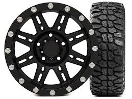 wheels for jeep procomp wheels jeep wrangler parts extremeterrain free shipping