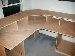 Woodworking Plans Computer Desk Simple Desk Plans Simple Wooden Desk Wood Desk Plans Winsome