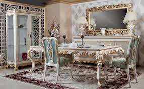 Classic Dining Room Elita Classic Dining Room Set
