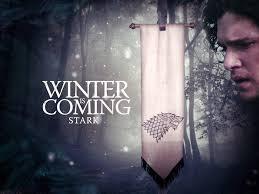 tv series winter is coming house stark wallpaper allwallpaper in