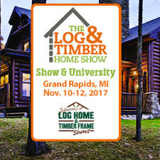 Home Design Show Grand Rapids The Log And Timber Home Show Everything You Need To Plan Budget