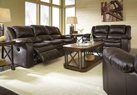 recliner sale black friday faux leather reclining power sofa with contoured pillow top seats
