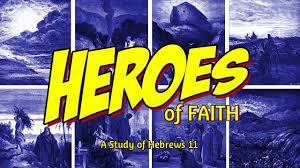 heroes of faith moses u0027 mother hebrews 11 23 bryan craddock