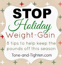 8 tips to stay fit and healthy during the holidays tone and tighten