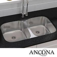 undermount double kitchen sink double bowl undermount kitchen sink best furniture for home design