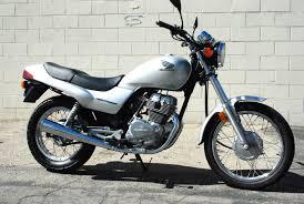 honda 250cc honda nighthawk 250 motorcycle photo of the day