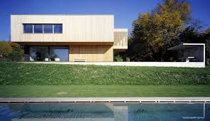 Architect House by Contemporary Houses Residences E Architect