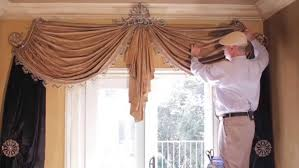 Cheap Primitive Curtains Swag Curtains For Kitchen Inch Country Fishtail Solid Colors Long