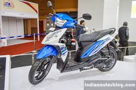 tvs motocross bikes list of new two wheelers unveiled at auto expo 2016