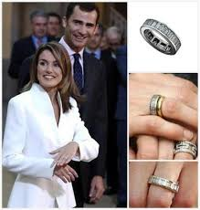 royal wedding ring the definitive list of royal engagement rings women