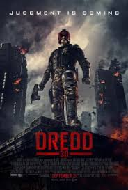 Dredd (2012) [Vose]