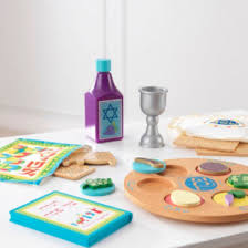 passover seder set my own passover seder set with matzah ages 3 moderntribe