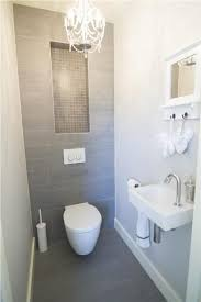 Make The Most Of A Small Bathroom Minimalist Comfort Room Design Ideas Solution For Small Space