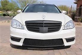 service d mercedes s550 2007 mercedes s550 2013 s63 updated amg flat pearl white wrap