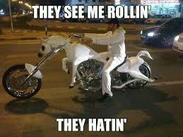 Haters Gonna Hate Meme - haters gonna hate meme by elra2 memedroid