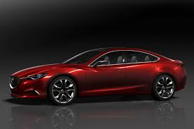 mazda new cars the next car the takeri concept for the 2014 mazda 6 it has