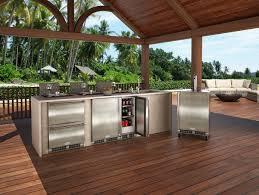 outside kitchen designs pictures good outdoor kitchen beverage center u2014 bistrodre porch and