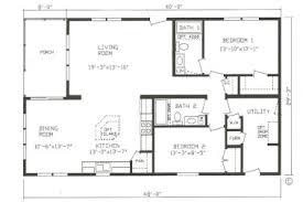 17 open floor plan clayton homes home floor plans home interior